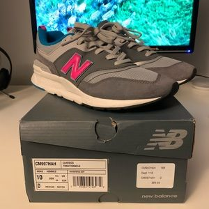 New Balance 997H - Men's US Size 10 - Gently Worn!